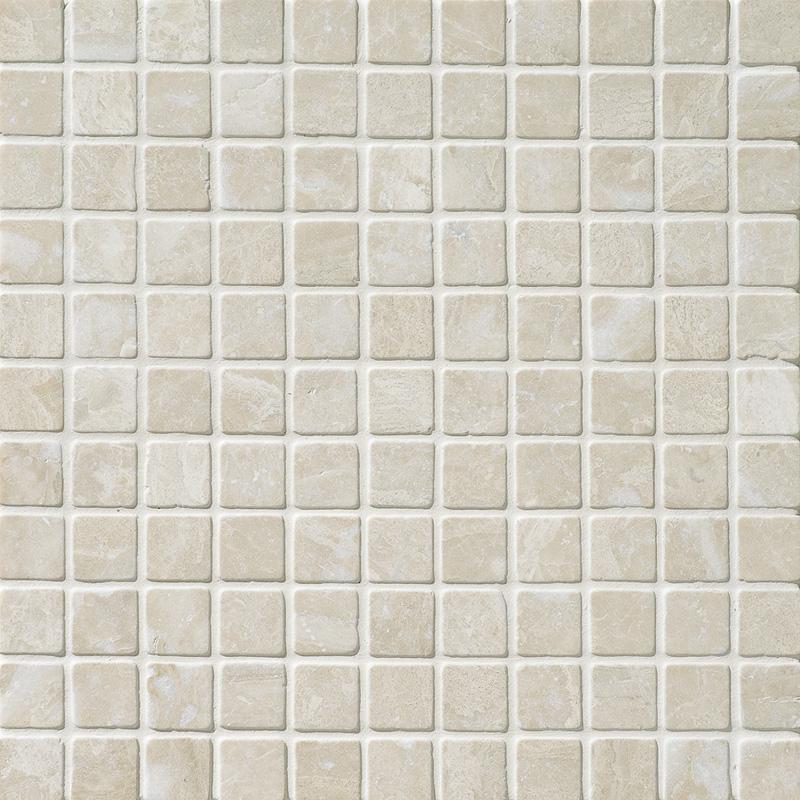 Diana Royal Tumbled 30,5×30,5 2,3×2,3 Mermer Mozaik Ms00992s