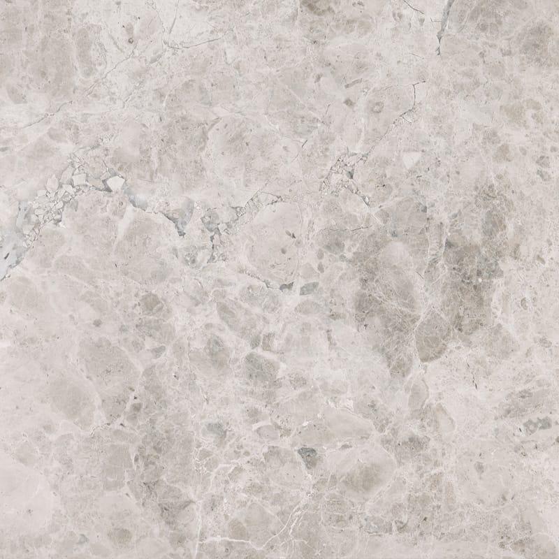 Silver Shadow Honed 45,7×45,7 Mermer Fayans Tl03900s