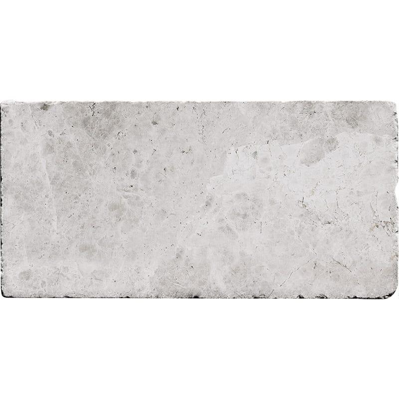 Silver Shadow Tumbled 20×40,6 Mermer Fayans Tl03920s