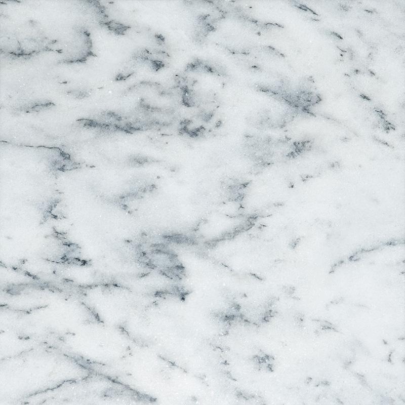 Cloudy White Honed 30,5x30,5 Mermer Fayans Tl06740s