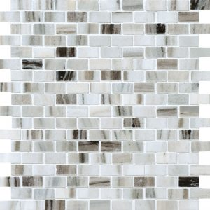 Verona Polished 30,5X30,5 1,5X3 Mozaik