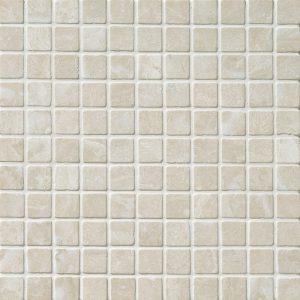 Diana Royal Tumbled 30,5X30,5 2,3X2,3 Mozaik