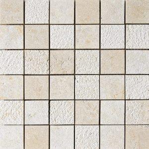 Seashell Textured 30,5X30,5 5X5 Mozaik